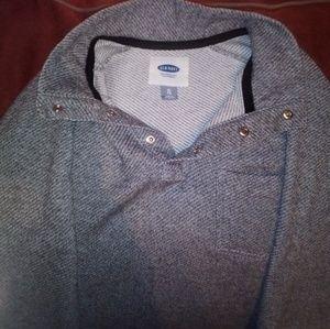 Sweatshirt men's